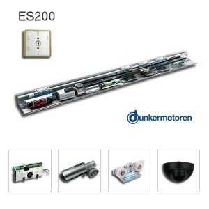 ES200 Automatic Sliding Door Opener
