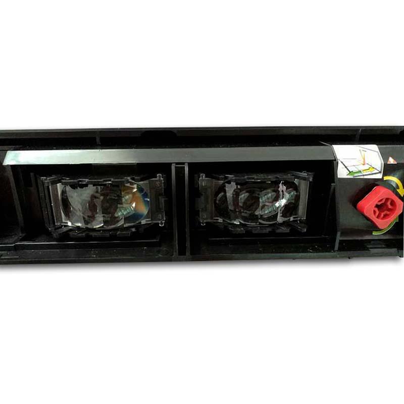 Sensor Active Infrared Lens