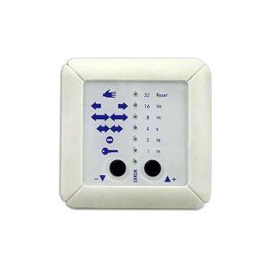 EC100 (SLM) BEDIS Control Panel