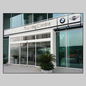 ES200 - BMW Training Center Project