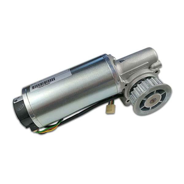 Dunkermotoren Brushed DC motor GR 63x55