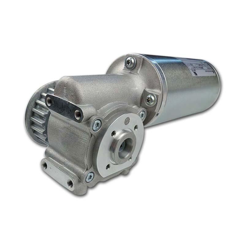 Dunkermotoren GR 63x55, Worm Gear SG80