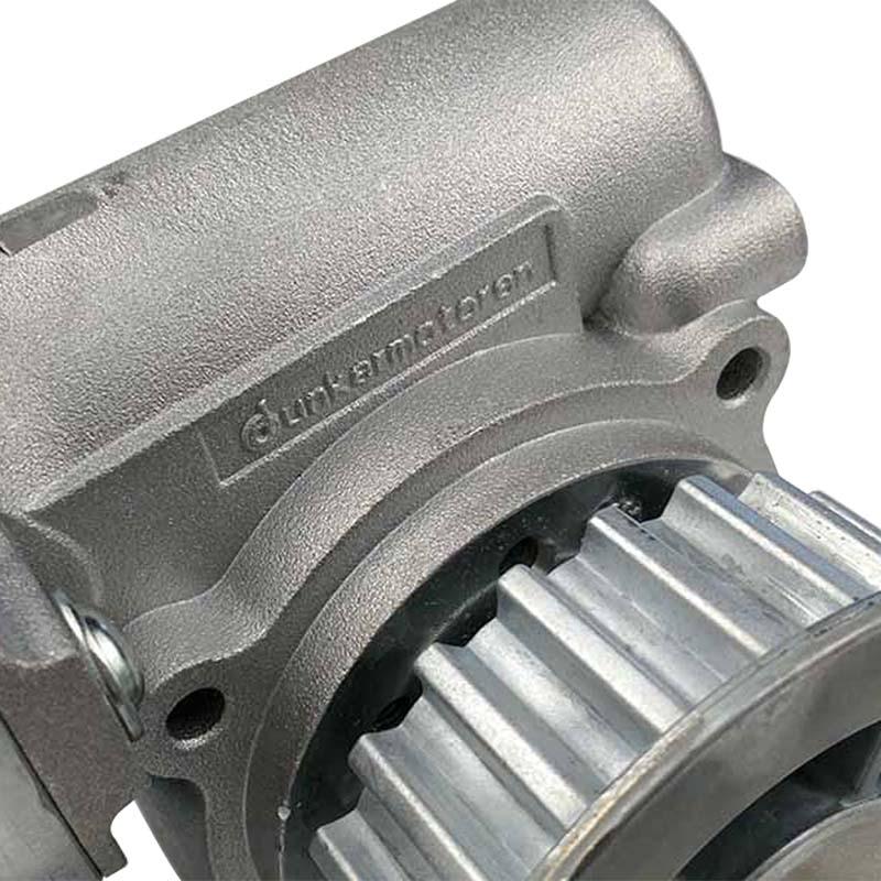 Dunkermotoren Gearbox SG80
