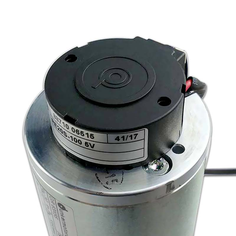 Dunkermotoren Encoder RE20