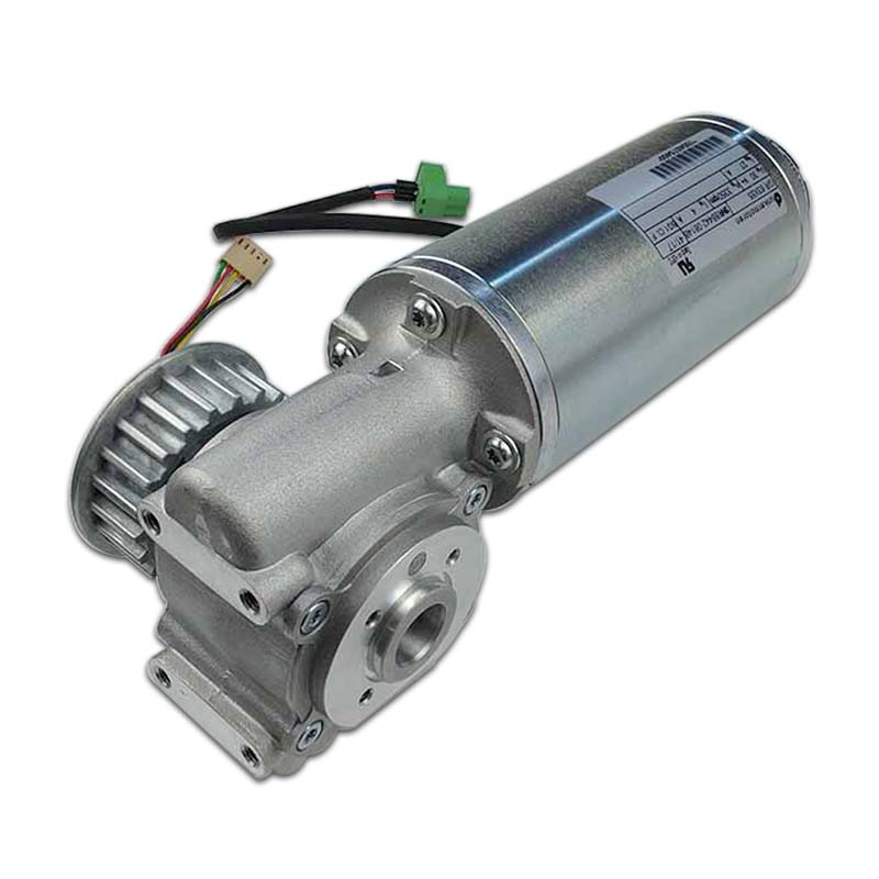 Dunkermotoren Brushed DC motor GR 63x55 / SG80 / RE20