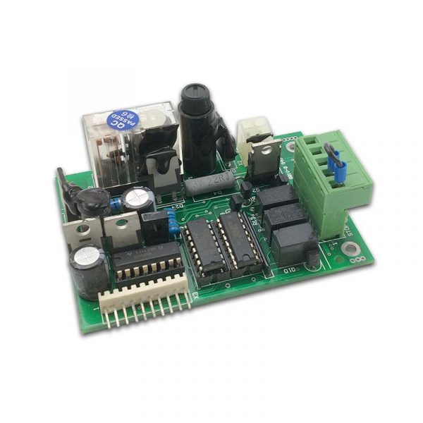 EC100 Gilgen SLM backup batter module