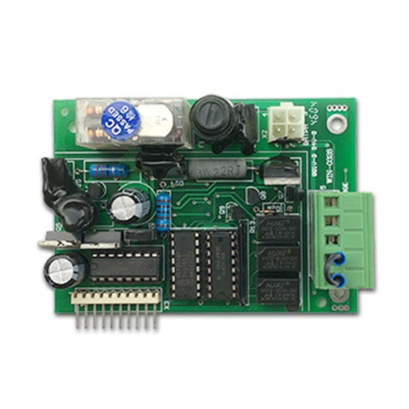 EC100 Gilgen SLM backup power module