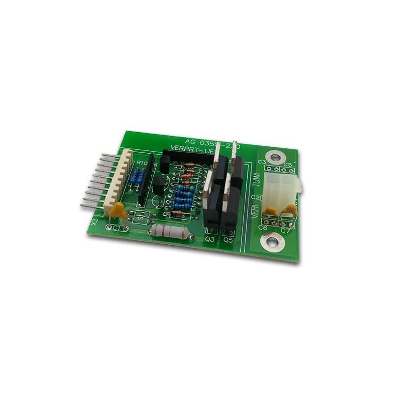 EC100 Gilgen SLM mechanical lock module