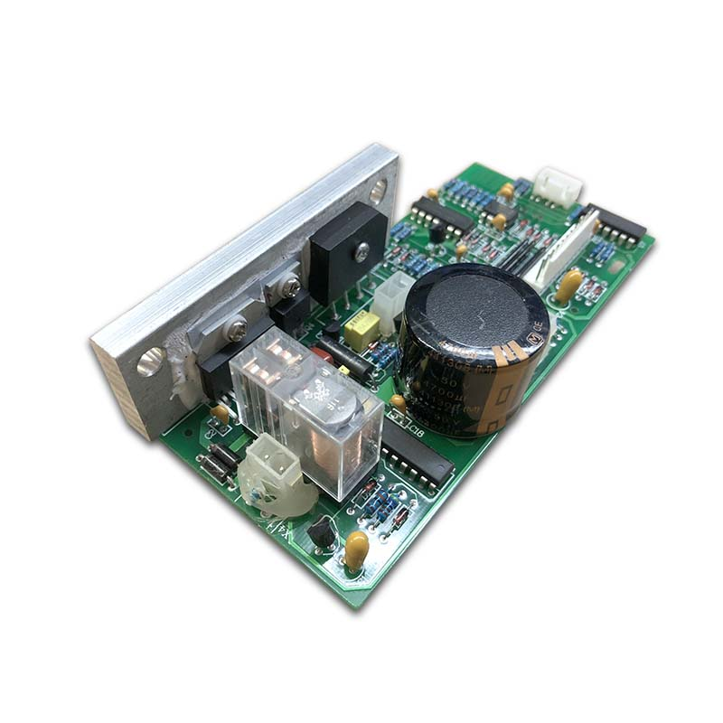Gilgen SLM power control module