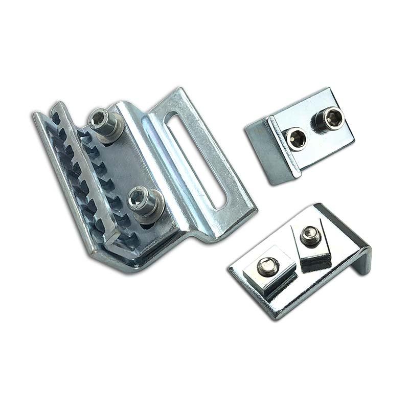 EC100 Gilgen SLM belt connection