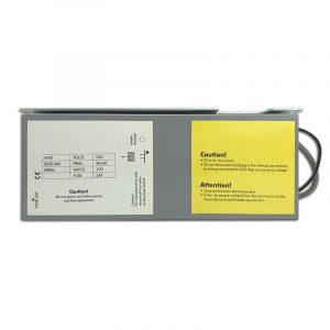 EC100 (SLM) Drive Unit