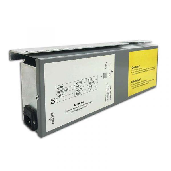 EC100 Gilgen SLM motor drive unit