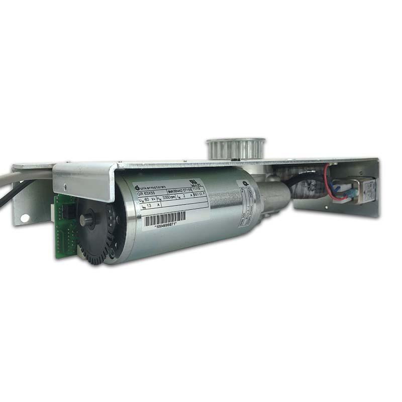 EC100 Gilgen SLM motor Dunkermotoren GR 63x55 60V