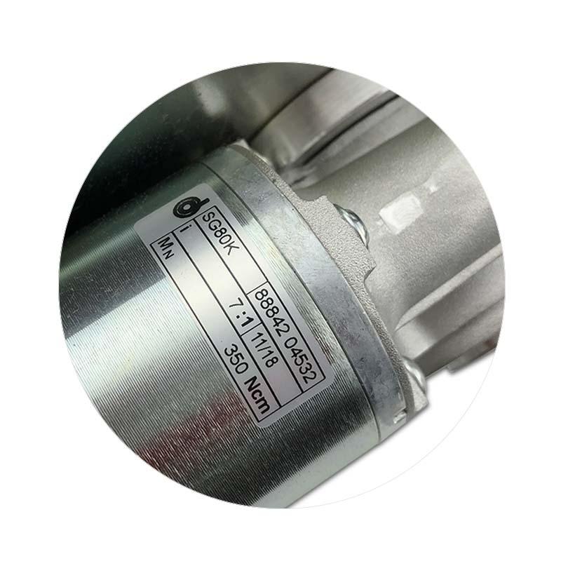 Dunkermotoren GR 63x55 60V