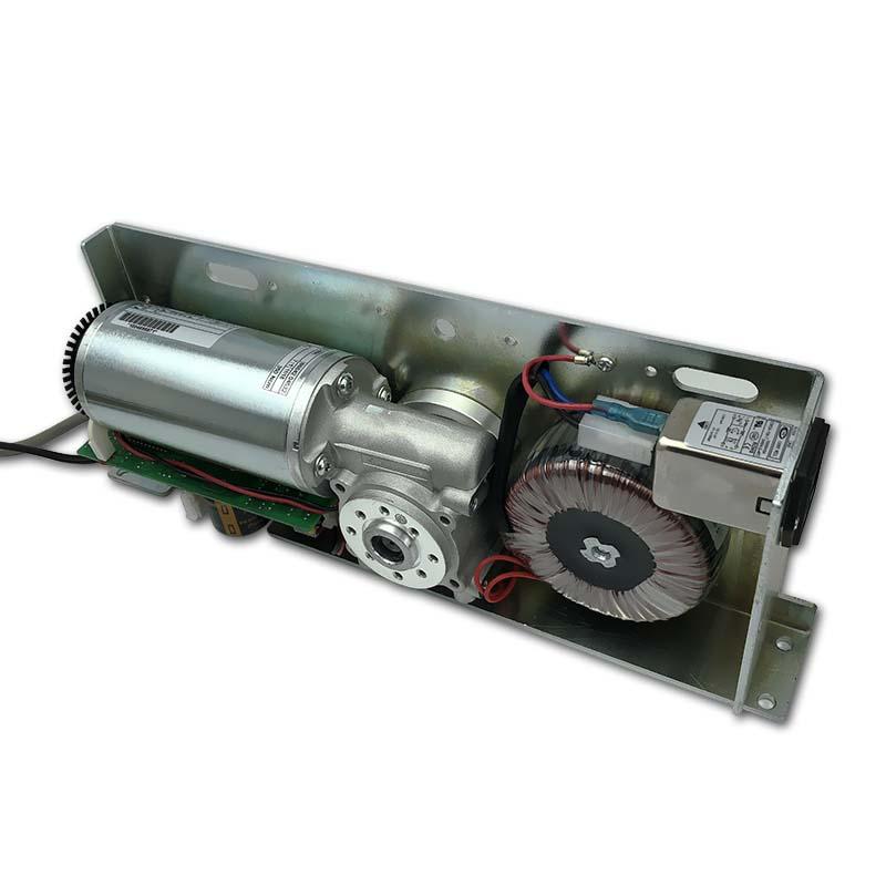 EC100 Kaba SLM/Gilgen SLM motor assembly