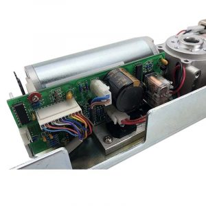 EC100 (SLM) Power Supply Control Module