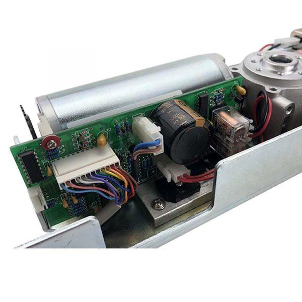EC100 (SLM) power supply control module