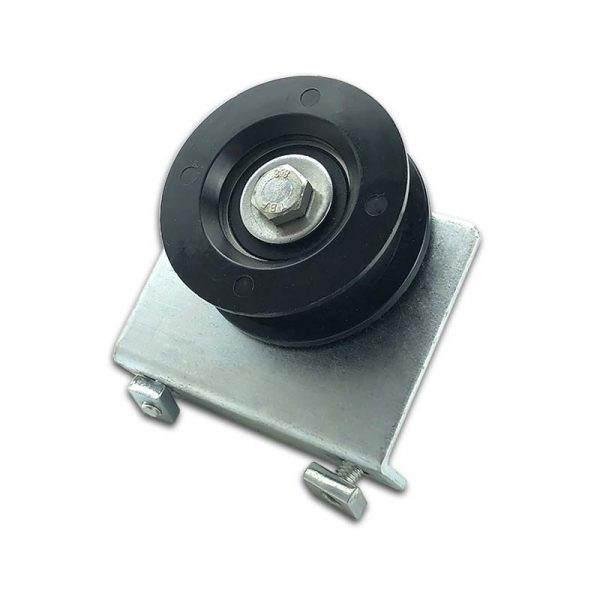 EC100 Gilgen SLM guide bearing