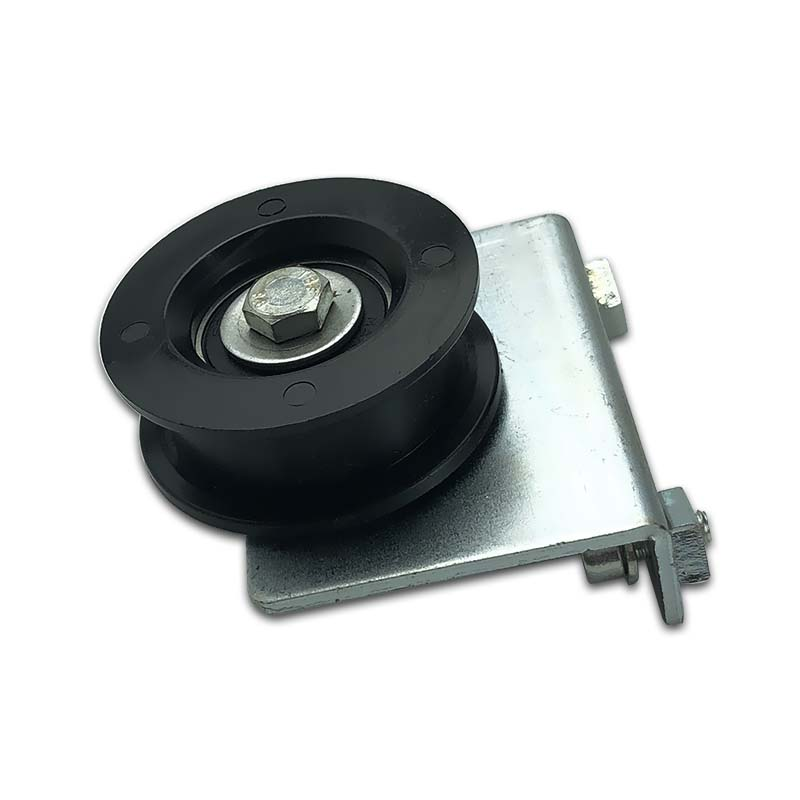 EC100 Gilgen SLM End Pulley