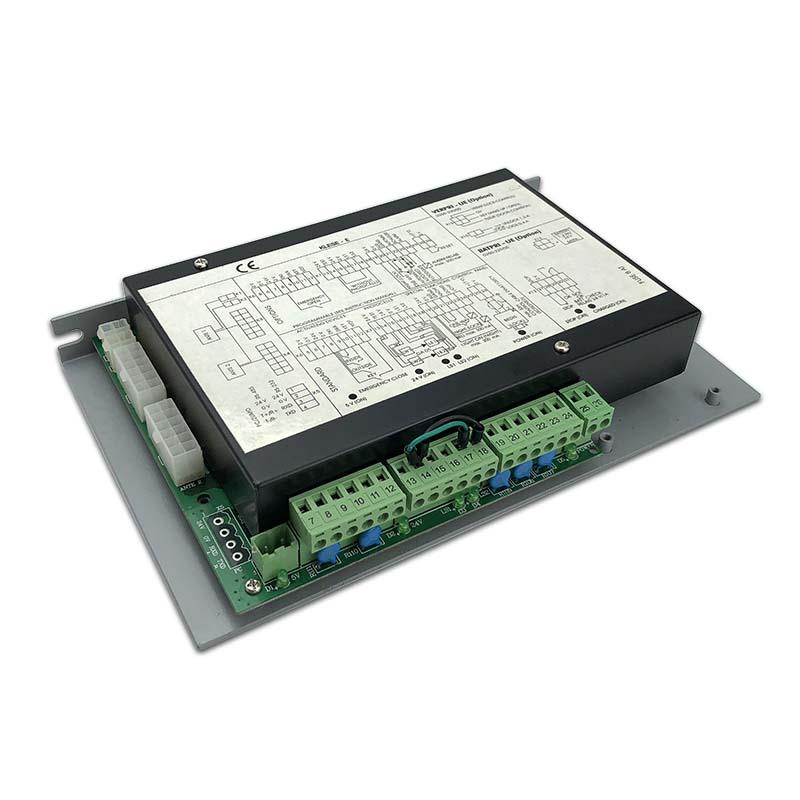 Gilgen SLM KLESE control box (Universal)