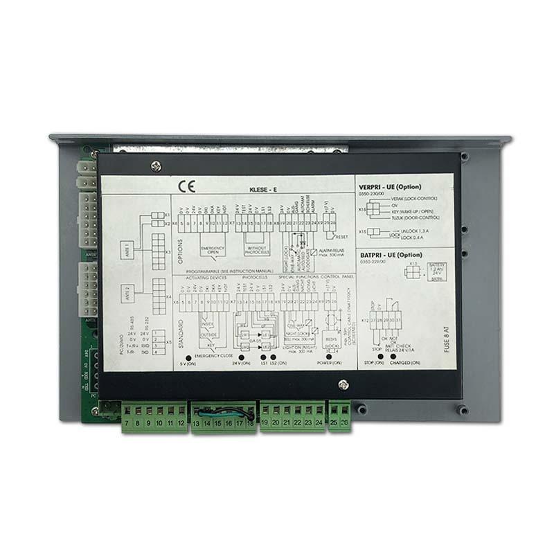 Compatible Gilgen SLM KLESE controller