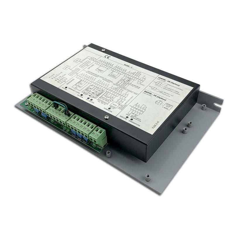 EC100 SLM KLESE control unit