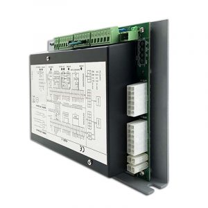EC100 (SLM) KLESE control box