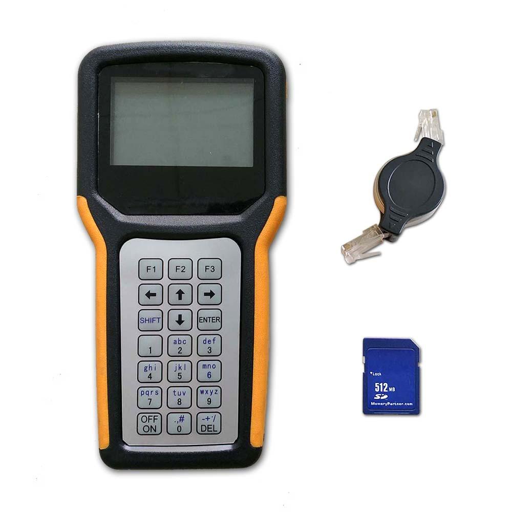 Universal Dorma Pda Palm Automatic Door Programming Tool
