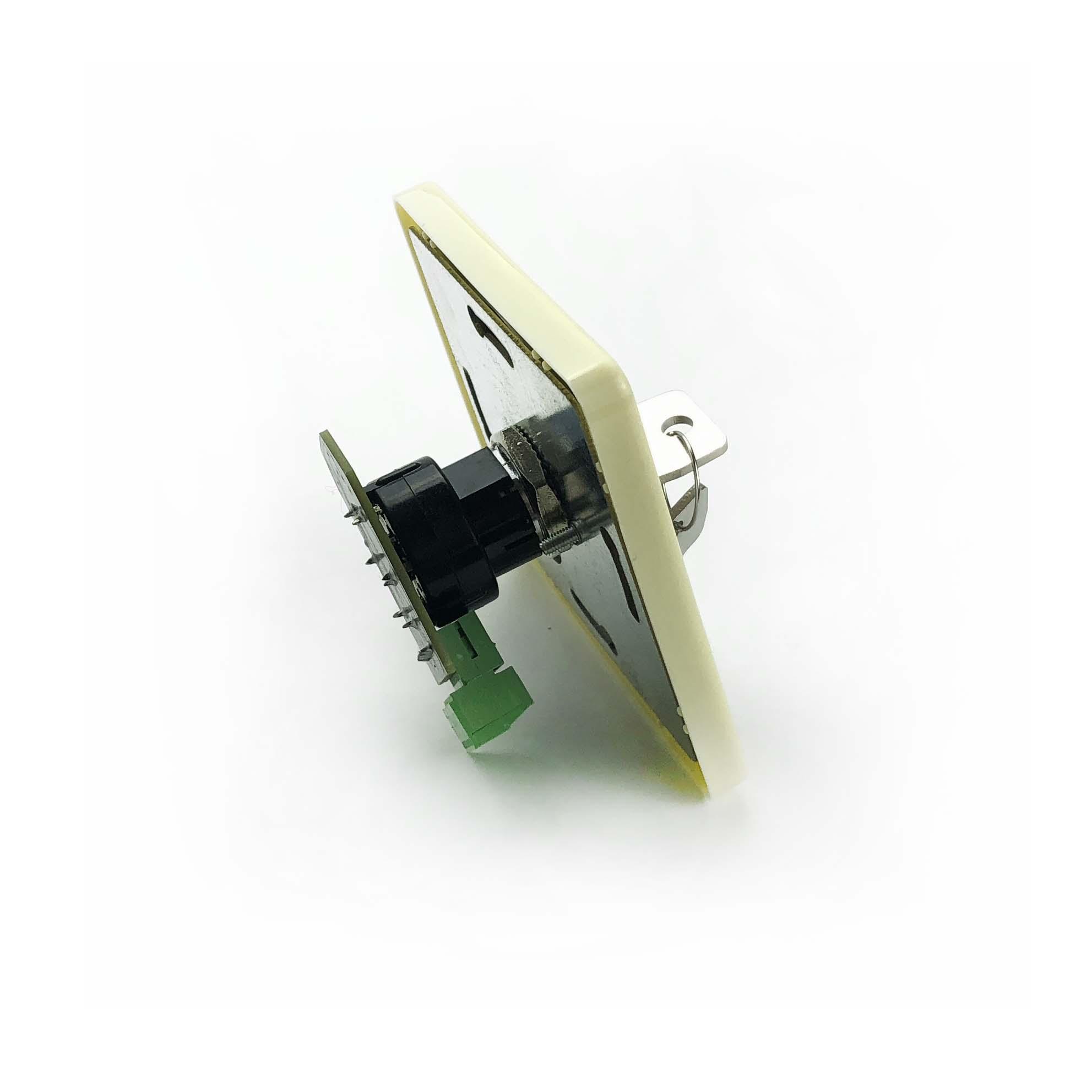 ES200 & ES200 easy program key switch