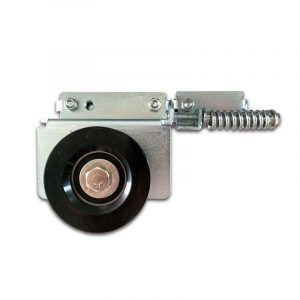 ES200 Pulley & Belt Tension