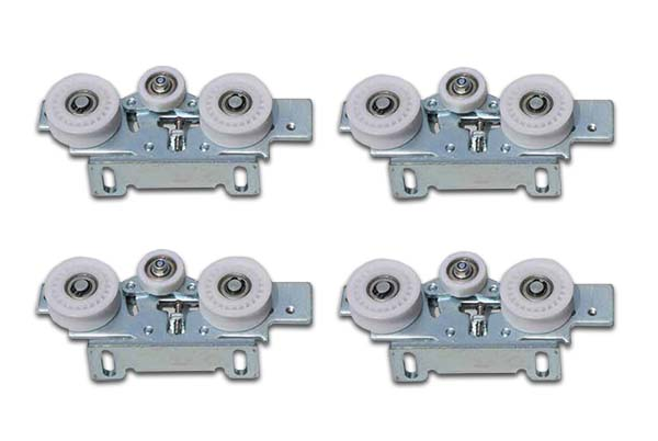 ES 200 trolley head set