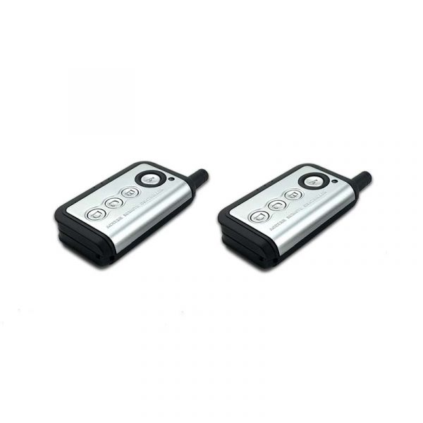 M-203E wireless program switch remote
