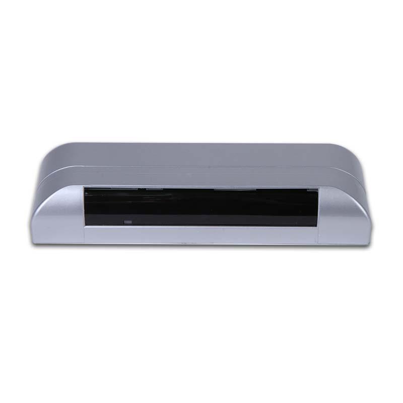Infrared sensor door activation