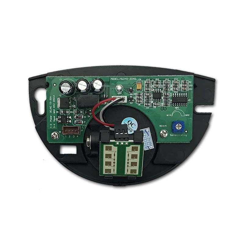 M 204g Microwave Radar Sensor