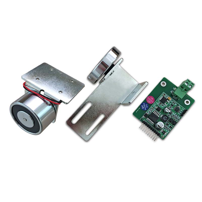 EC100 SLM magnetic lock