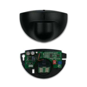 automatic door doppler radar sensor