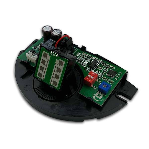 automatic door radar sensor