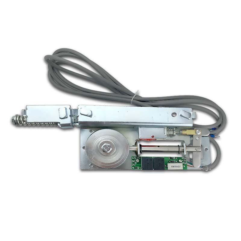 Dorma ES 200 electromechanical lock