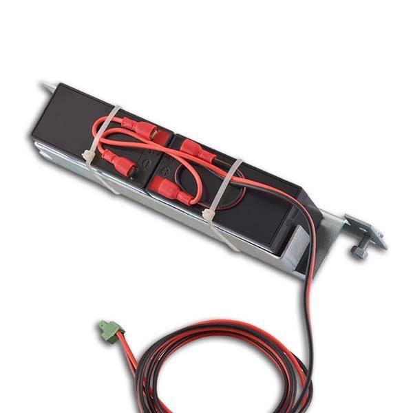 es200 backup battery