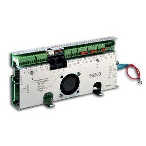 ES200 controller Basic module (BM)