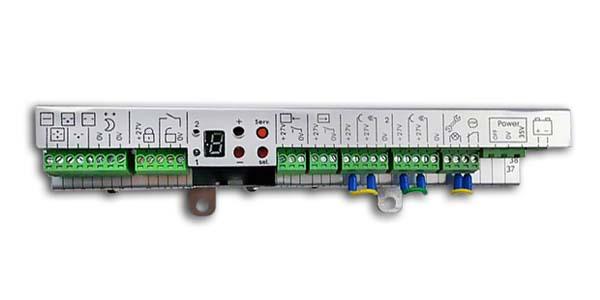 ES200 controller