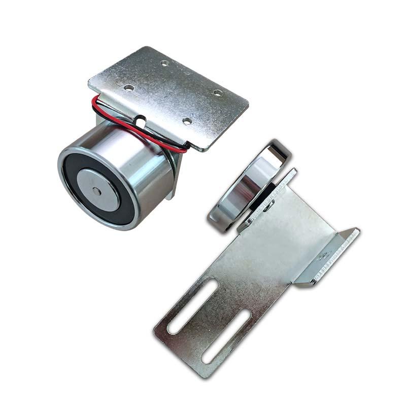 Automatic Sliding Door Electric Magnetic Lock