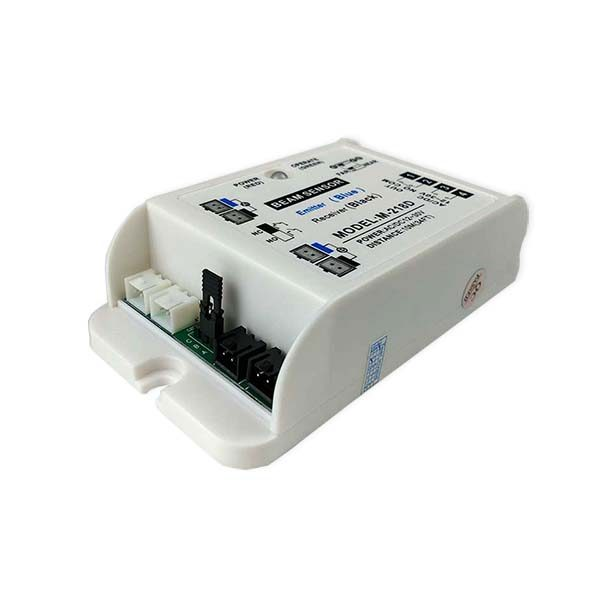 M-218D safety beam sensor control box
