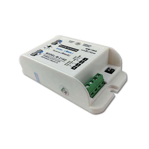 M-218D light barrier control box